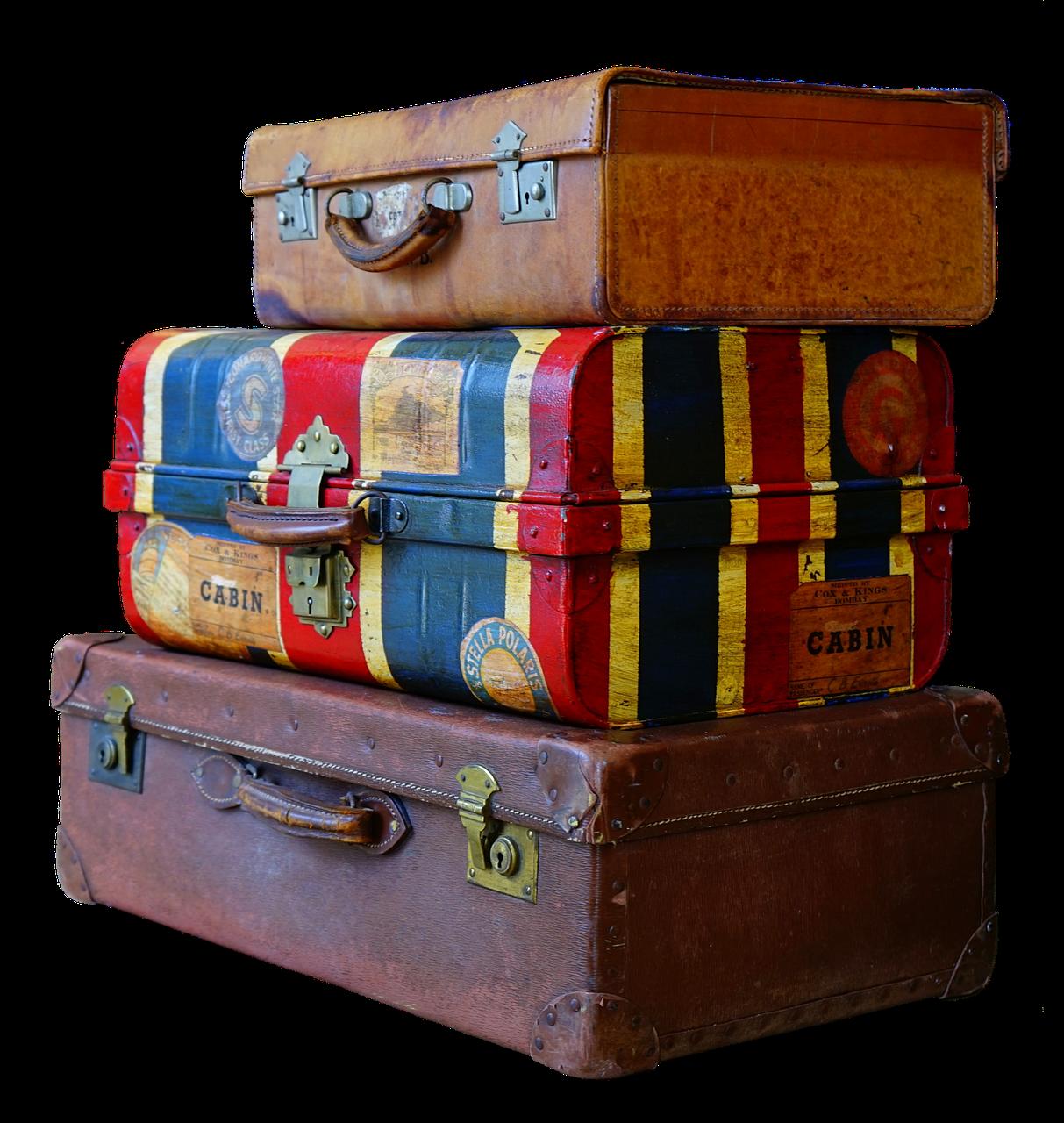 luggage-2708829_1280